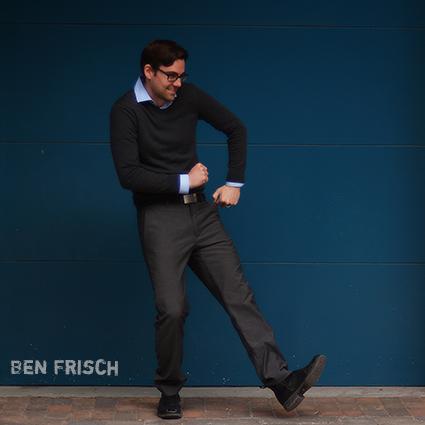 Ben Frisch